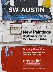 S.W.Austin