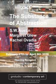 The Substance of Abstraction